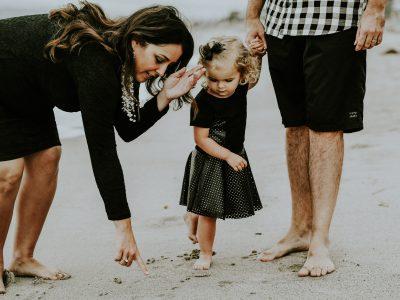 Ashley & Rett Family
