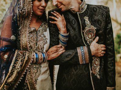 Sanna & Bob Wedding
